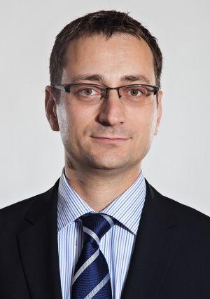 Mgr. Pavel Vraný