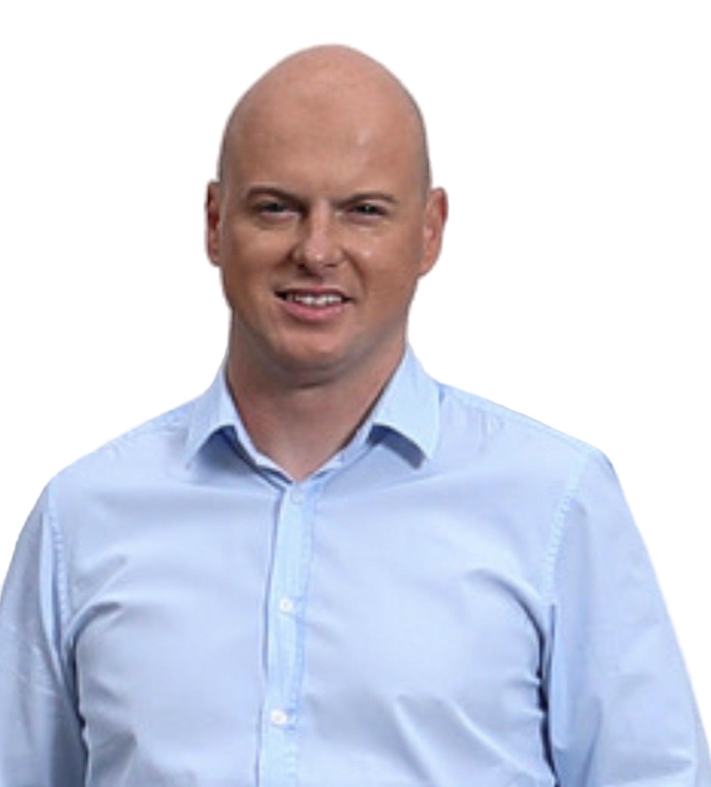 Zdeněk Pekárik