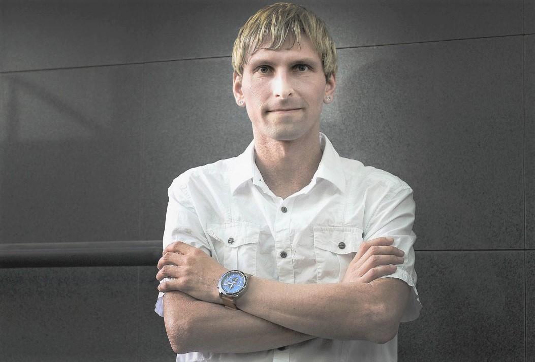Ing. Jiří Matěj Brůna, MBA, MSc.